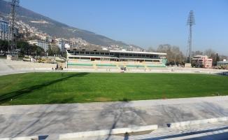 Bursa'nın yeni meydanı Cumhurbaşkanı'nı bekliyor