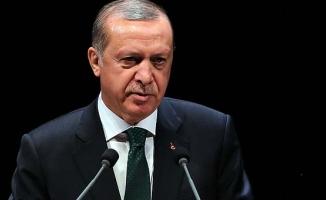 Cumhurbaşkanı Erdoğan'ın acı günü!