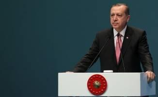 """Erdoğan uyardı: """"Her şeyimizi kaybederiz"""""""