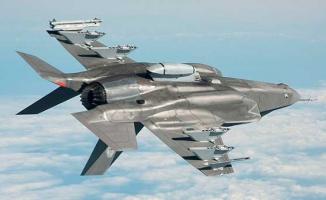 İlk F-35 2019'da göklerde olacak