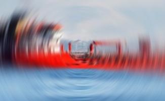 Akdeniz'de tekne alabora oldu: 34 ölü