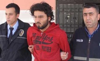 Liseli kızın çığlığı Suriyeli tacizciyi yakalattı