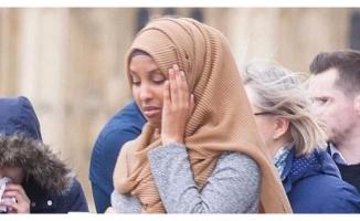 Sosyal medyada linç edilen kadın konuştu