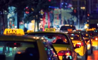 Taksiciden korkunç intikam planı!