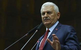 Yıldırım ile Kılıçdaroğlu arasında 'yetki' tartışması