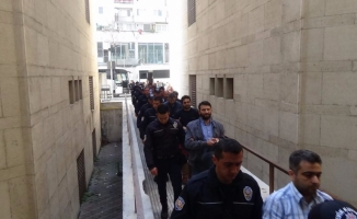 Bursa'da o öğretmenlere tutuklama!