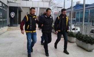 Bursa'da 16 yıllık eşini öldüren sanık: Hatırlamıyorum