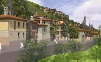 Bursa'da bir kentsel dönüşüm projesi daha!