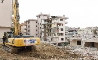 Bursa'da kentsel dönüşüm hız kesmiyor