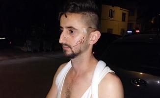 Bursa'da otobüs şoförü tartıştığı genci çekiçle hastanelik etti