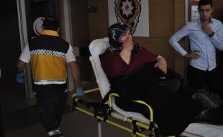 Bursa'da piknik yolunda feci kaza! Ölü ve yaralılar var