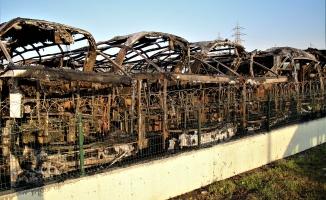 Bursa'da yanan otobüslerin maliyeti ortaya çıktı!