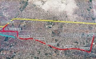 Bursa'da ulaşıma yeni düzenleme