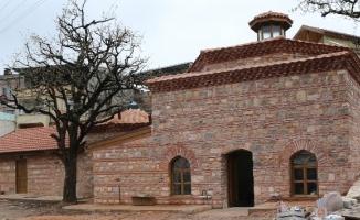 Bursa'nın tarihi hamamı özgün kimliğine kavuşuyor
