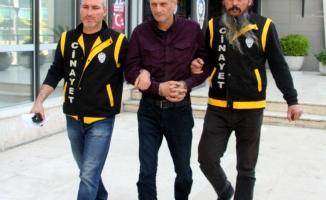 Emlakçı kadının katil zanlısı Bursa'da yakalandı