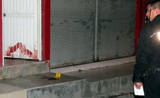 İşadamı, evinin önünde uzun namlulu silahla öldürüldü