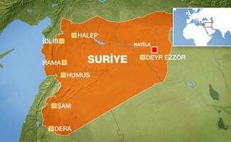 Suriye'nin yeni saldırı iddiası yalanlandı