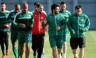 Yeşil-beyazlı takım ağır yenilgiyi unutturmak istiyor