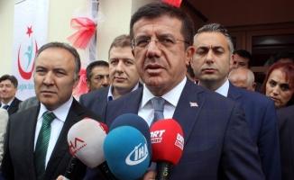 Bakan Zeybekci'den gıda fiyatları açıklaması