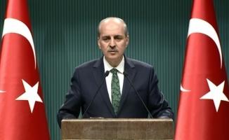 Başbakan Yardımcısı Kurtulmuş'tan emeklilik yaşı açıklaması