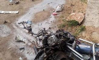 Bursa'da feci kaza! Belediye işçisi hayatını kaybetti!