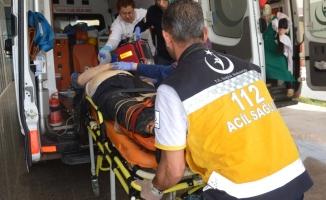 Bursa'da akıl almaz kaza! Ölü ve yaralılar var