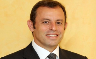 Eski Barca Başkanı gözaltına alındı