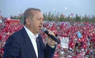 FETÖ, Erdoğan'ın mitingini provoke etmek için...