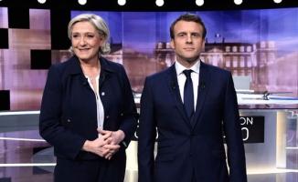 Fransa bugün tercihini yapıyor