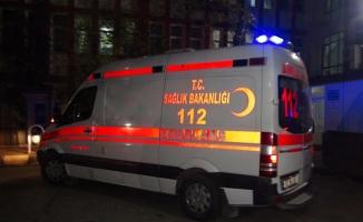 Manisa'da çok sayıda asker hastaneye kaldırıldı!