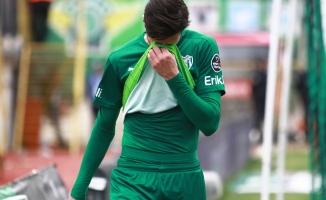 Yeşil-beyazlı takımda 17 milyon TL'lik kayıp