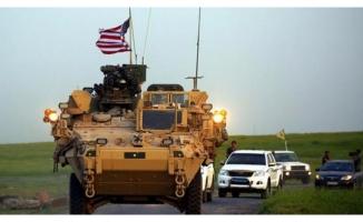 ABD, YPG'ye silah yardımı için kapıyı açık bıraktı!