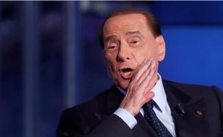 Berlusconi: Trump'ın nesi mi hoşuma gidiyor, eşi Melania