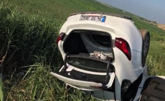 Bursa'da kahreden kaza: 2 ölü, 2 yaralı