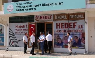 Bursa'da milli eğitimde FETÖ soruşturması