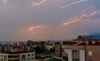 Bursa'da 15 yıldır böylesi hiç görülmedi!