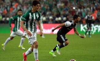Bursaspor genç oyuncu ile sözleşme uzattı!