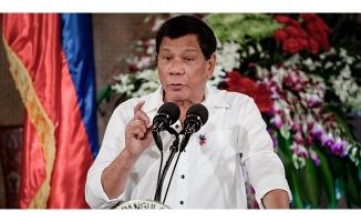 'Duterte öldü' iddialarına yalanlama