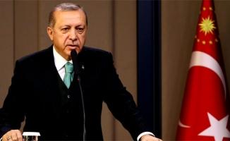 Erdoğan: 'Asla müsade etmeyeceğiz'