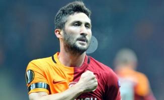 Galatasaray'dan Sabri Sarıoğlu'na şok!