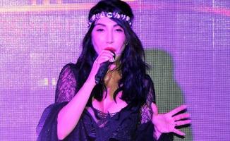 Hande Yener: Tarkan'dan korkum yok