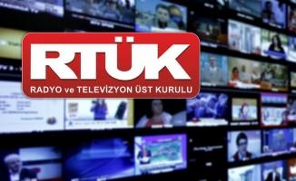RTÜK'ten uydu kanallarına tarihi ceza!