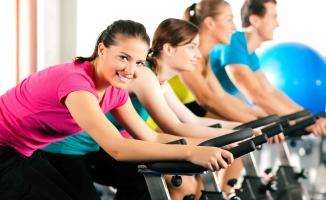 Spor yaparken sağlığınızdan olmayın