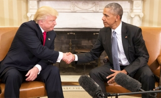 Trump: Obama neden harekete geçmedi?