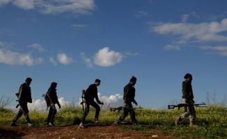 ABD resmen bitirdi! Suriye'de yeni dönem başlıyor...