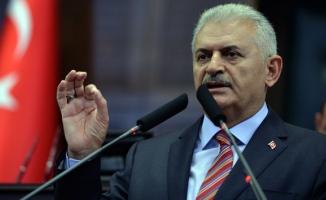 Başbakan'dan Kıbrıs açıklaması