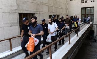 Bursa'da terör operasyonu! 12 tutuklama