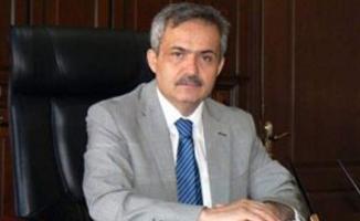 Bursa'da kaymakamın acı günü
