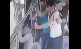 Çarşı izninden dönen askerlere otobüste saldırı!
