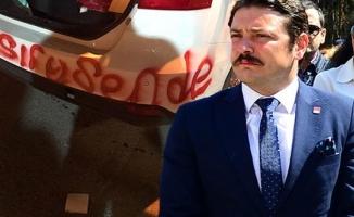 CHP'li başkana şok tehdit! 'Sıra sende'